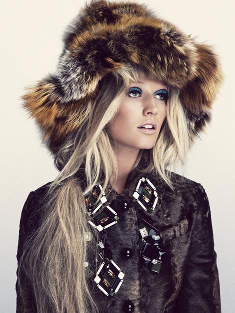 Toni Garrn by Nino Muñoz #model #girl #photography #portrait #fashion #beauty
