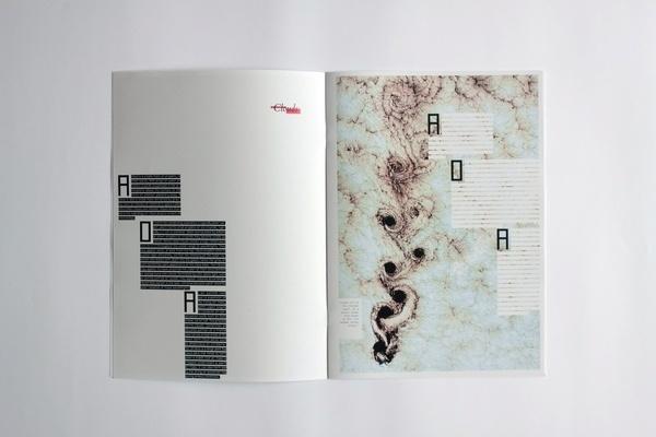 Things Magazine on the Behance Network #magazine