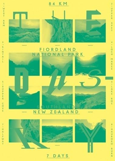 Ruben Doornweerd | Graphic Design, Amsterdam #poster