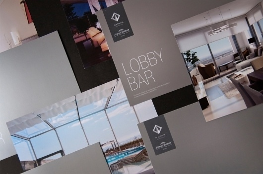 22DG Portfolio Howard Johnson Platinum #branding #real #architecture #identity #state #22dg #logo #brochure #platinum