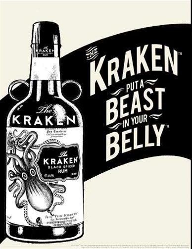 Kraken-Rum.jpg (388×503) #kraken