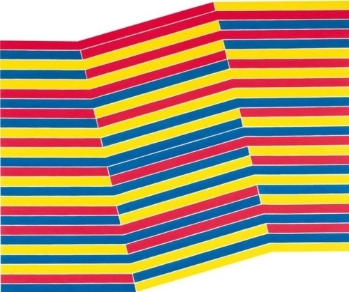 Tumblr #primany #rgb #red #yellow #geometric #blue