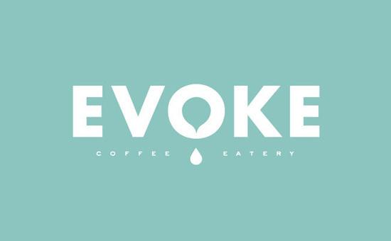Evoke Logo Design #logo #design