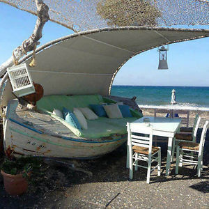 Old Boat Turned Into An Outdoor Sofa #interior #design #decor #deco #decoration