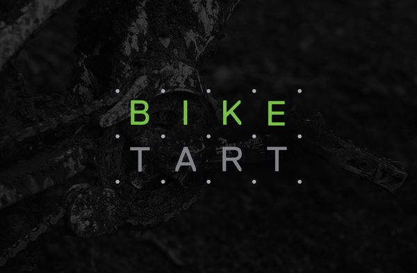 Bike Tart — Tristan Palmer — Graphic Design #tart #palmer #design #graphic #bike #tristan