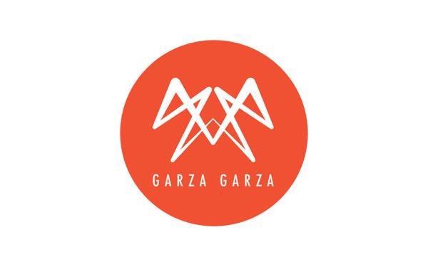 Garza Garza on the Behance Network #branding #persona #garza