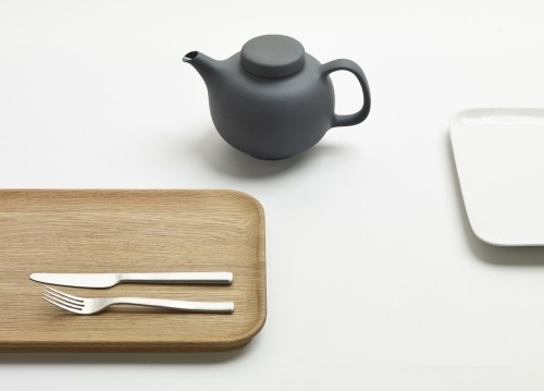 Olio by Edward Barber & Jay Osgerby #tea