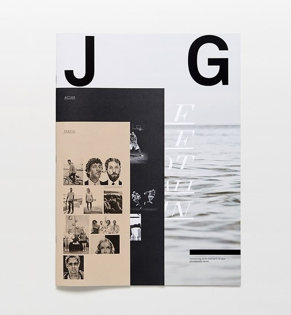 Turnstyle | Design, Graphic Design, Web Design, Information Design | Justin Gollmer Promo #layout #editorial #magazine #typography