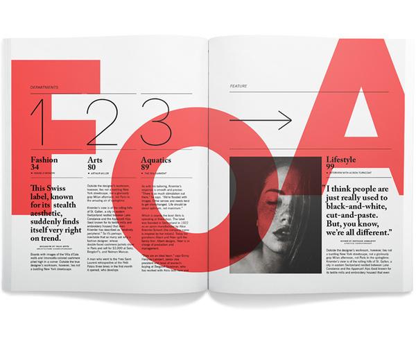 Andrew Colin Beck | Design & Illustration #brand #layout #art