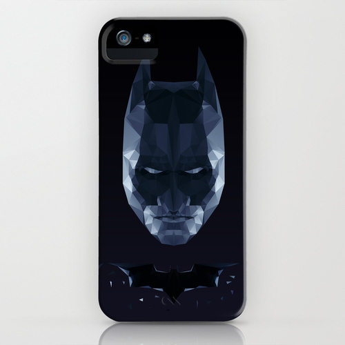 Batman Dark Knight iPhone #phone #branding #packaging #knight #batman #iphone #case #dark
