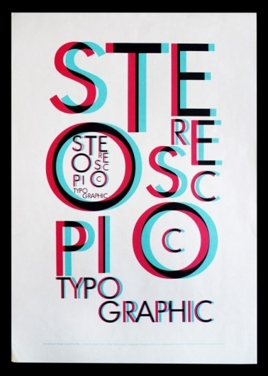 3d.jpg (JPEG Image, 500x700 pixels) #typography
