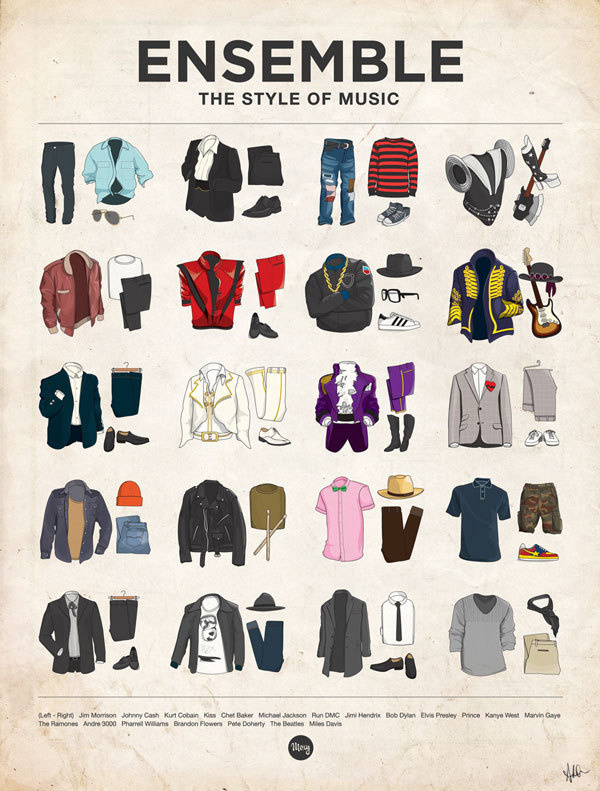 styleofmusic full.jpg (600×791) #music #collection #artists #clothes