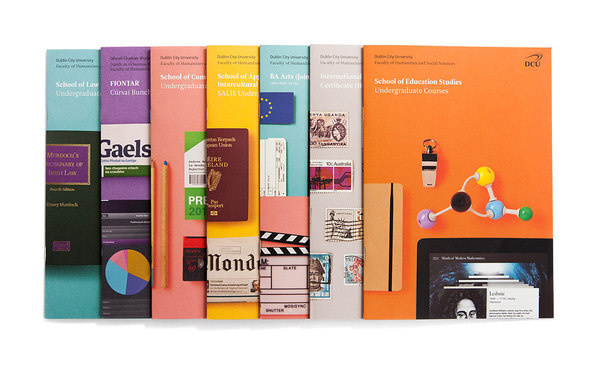 DCU Humanities   Aad #print #booklet #paper #colour