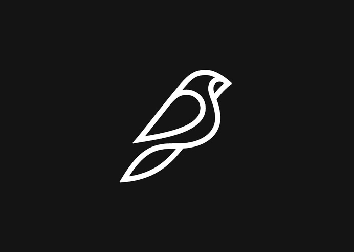 Logo Design by Kakha Kakhadzen | Inspiration Grid | Design Inspiration