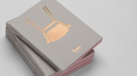 FormFiftyFive – Design inspiration from around the world #furniture #book #gold #foil