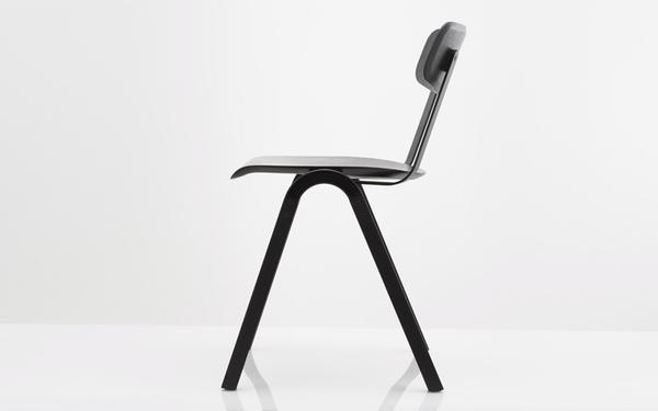 Hatcham by Samuel Wilkinson #chair #furniture #minimal