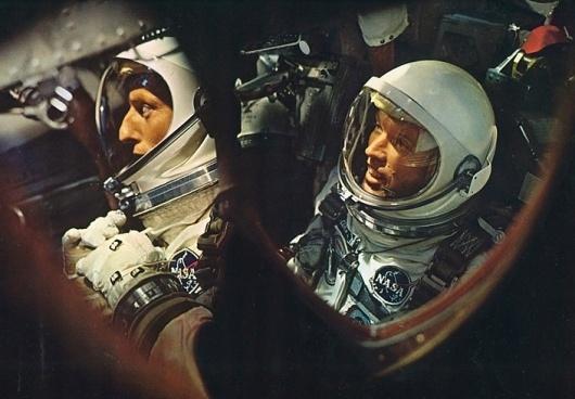 Sci-Fi-O-Rama / Science Fiction / Fantasy / Art / Design / Illustration #fi #astronauts #sci