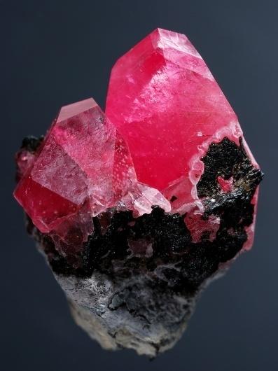 Filth Flarn Filth #pink #crystal #pinkblack
