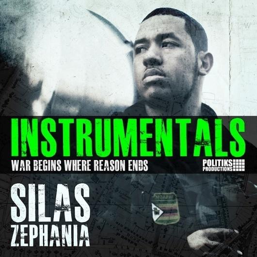 War Begins Where Reason Ends #cover #album #instrumental
