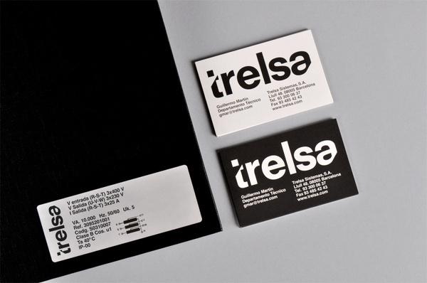 P.A.R Trelsa #card #print #business