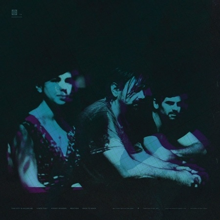 New Dusty Brown EP Free + ISO50 Artwork » ISO50 Blog – The Blog of Scott Hansen (Tycho / ISO50)