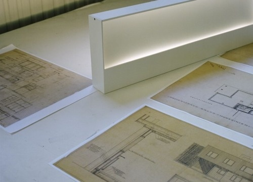 tumblr_lra7lnrwsB1qz818do1_500.png 500×360 pixels #lamp #white #alvar #desk #aalto #artek