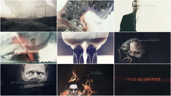 True Detective #film #double exposure #layers #effects #overlays #true detective