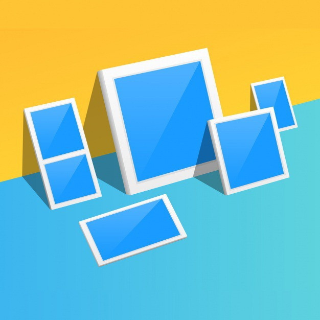 Frames mock up design Free Psd. See more inspiration related to Frame, Mockup, Design, Template, Frames, Web, Website, Mock up, Templates, Website template, Mockups, Up, Web template, Realistic, Real, Web templates, Mock ups, Mock and Ups on Freepik.