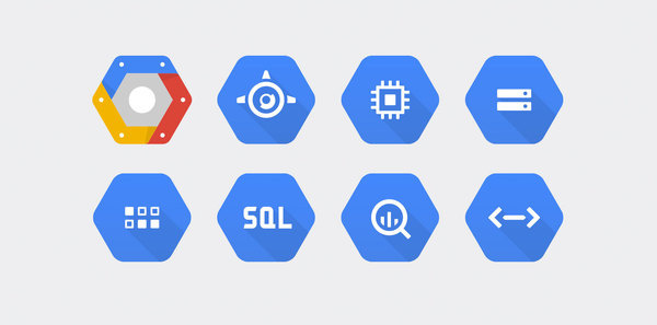 Method – Case Study – Google Cloud Platform #iconography #icon #sign #icons #picto #symbol