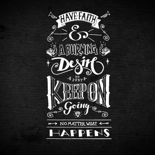 Jon May #quote #jon #illustration #may #typography