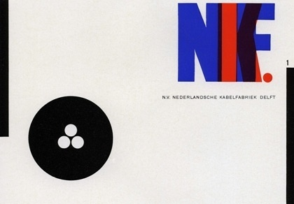 Piet Zwart - iconofgraphics.com #print #dutch