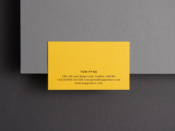 Kasper Florio #stationery