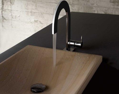 Architecture + Interior #kitchen #sink #bathroom #or