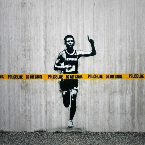 Merde! #banksy #art #street