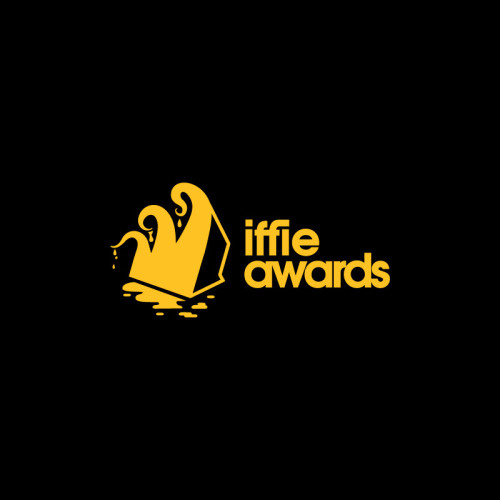 Iffie Awards from The Award Winning Game #parody #logo