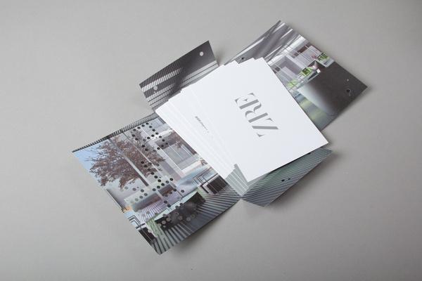 B123 (Editorial) by Lo Siento Studio, Barcelona #packaging
