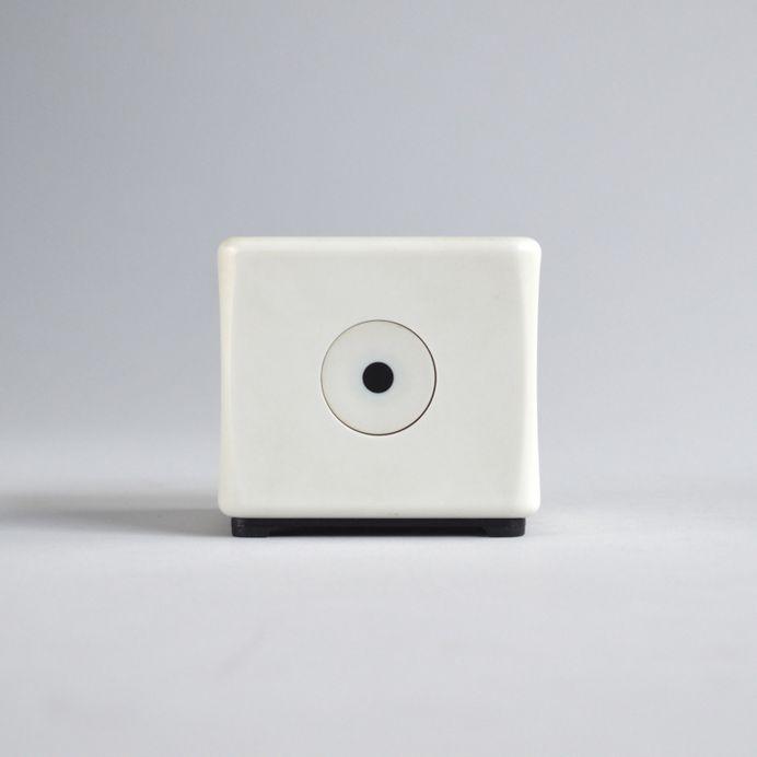 Dieter Rams: Braun T 3 Domino