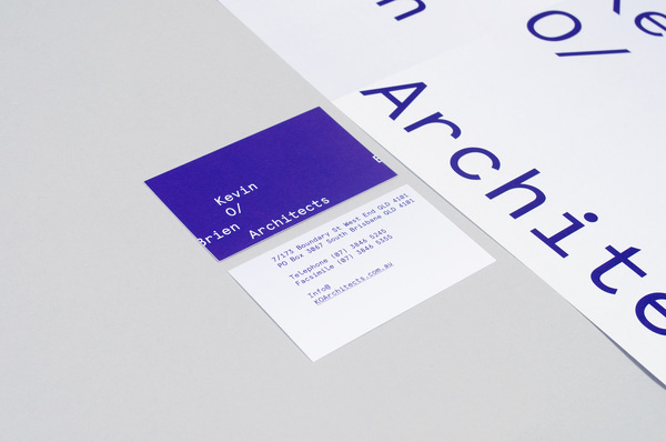 KOB_BCard_1 #card #print #business #stationery