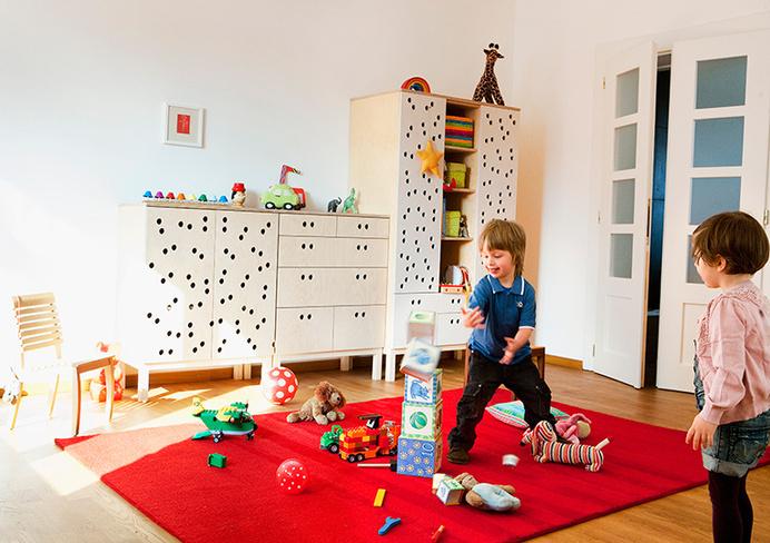 Furniture for the children's room - HomeWorldDesign #kids #furniture #design #room