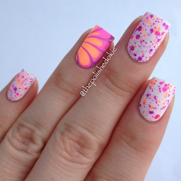 Best Nail Art Designs Cute Water Images On Designspiration