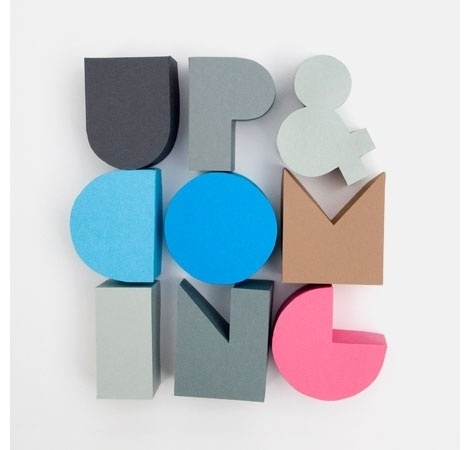 We Love Typography #guther #by #paper #julia #typography