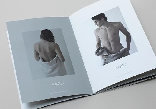 Peter Leung — Brand. Design. Art Direction. #direction #photography #art #fashion #brochure