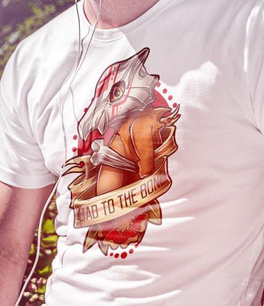 Cubone Pokemon T-Shirt