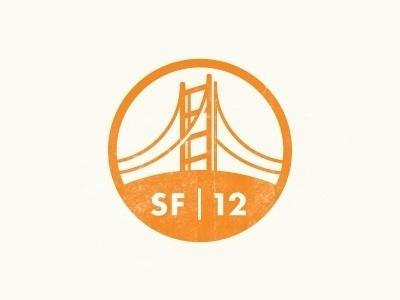 Dribbble - Fieldtrip SF Mark by Mauricio Cremer #mark #logo