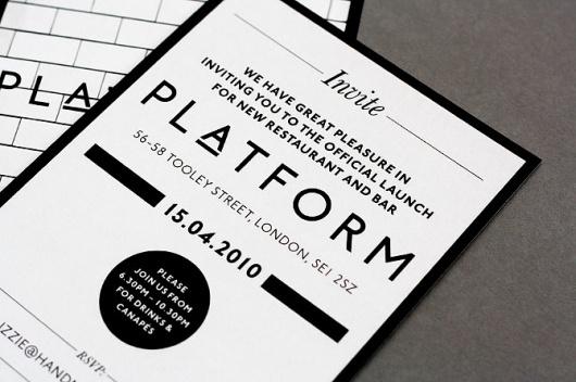 Site_Invite1.jpg (670×446) #invite #blackwhite #design #restaurant #circle