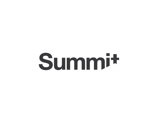 Joey Teehan Graphic Designer Dublin: Summit Conservation #teehan #conservation #joey #summit #logo