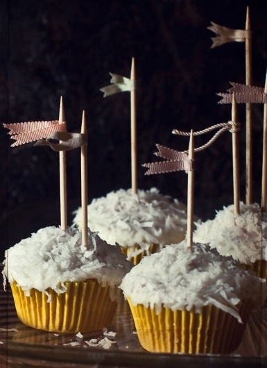 What Katie Ate #flag #photography #cakes #cup