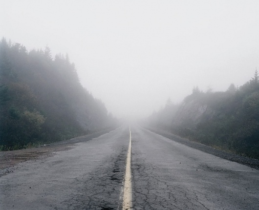 AS Photography #canada #photography #highway #isolation