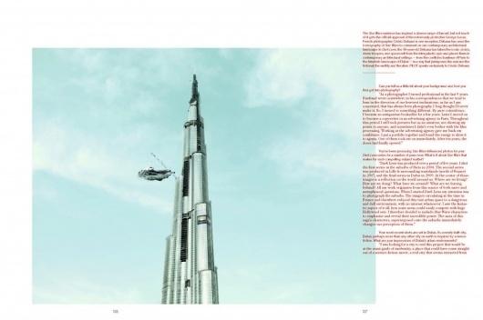 Pilot Magazine #design #awesome #magazine
