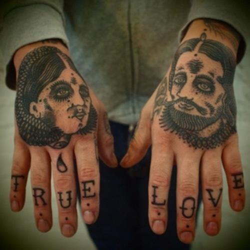 The Strange Attractor #tattoo